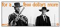 For A Few Dollars More Stamp