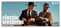 Classic Westerns Stamp