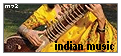Indian Music Stamp by Meztli72