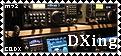 DXing Stamp by Meztli72
