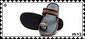 Sandals Stamp 3 by Meztli72