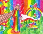 Believe In Fairytales by Meztli72