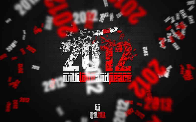 2012 by djaledit