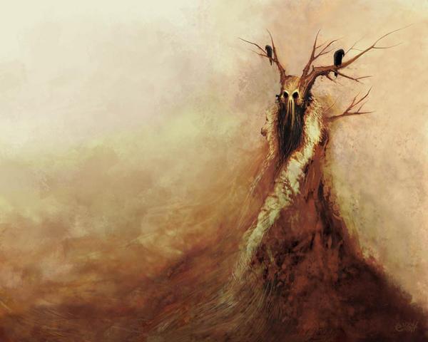 Odin by dislodge