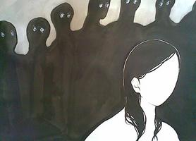 Anxiety by tetsuyayamatashi