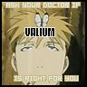 Valium. by tetsuyayamatashi