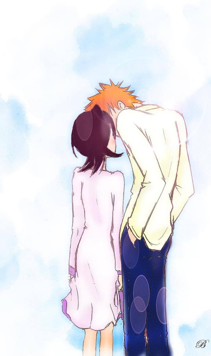 Basylea Ichigo_y_rukia_by_basylea-d36xgg5