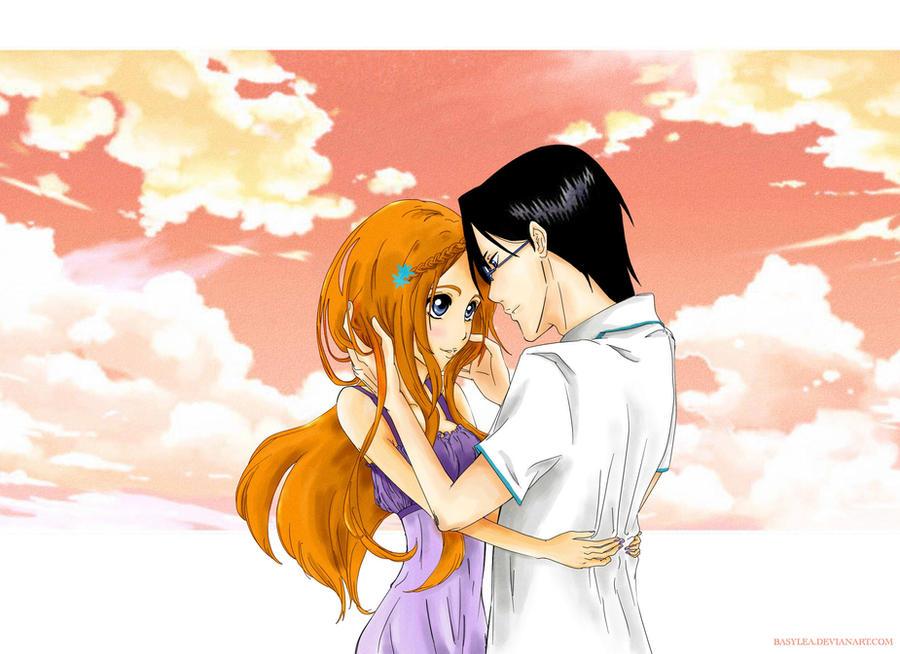 El arquero y la princesa by Basylea