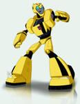 TFA - Bumblebee