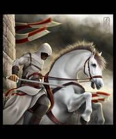 - Assassin's Creed - by Lizkay