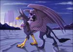 -Desert Wings-