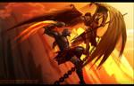 Kratos VS Adrastos - Collab