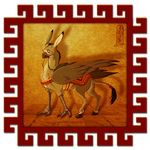 - Donkey Gryphon -