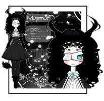~murmur~ by kawaois