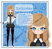 ~katherine~ by kawaois