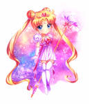 Chibi Neo Sailor Moon