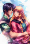 comm:: Yasuo and Portia