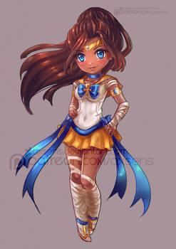[rw] Chibi Sailor Sadachbia