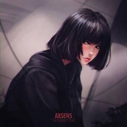 Feeling by Axsens