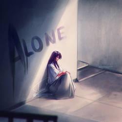Alone by Axsens