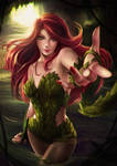 Poison Ivy.nsfw optional.