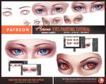 Eyes Painting Tutorial