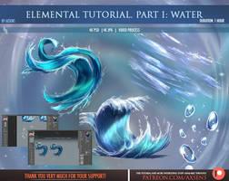 Elemental Tutorial: Water