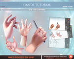 Hands Tutorial by Axsens