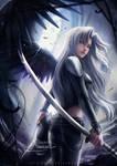 Sephiroth Genderbent .:18+ optional:.