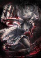Alice Hysteria by Axsens