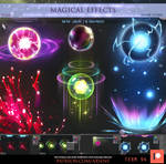 Magical Effects Tutorial