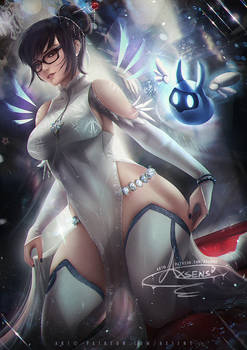 Magical Mei