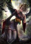 Mercy Nyotengu v2