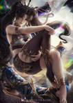 Ishtar by Axsens
