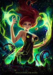 Enchantress Mermaid