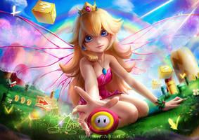 Fairy Peach
