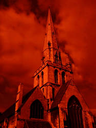 the church Of Doom