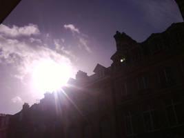 Sunlight Endeavour