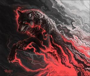 Demon-ZonkyWolf's Profile Picture