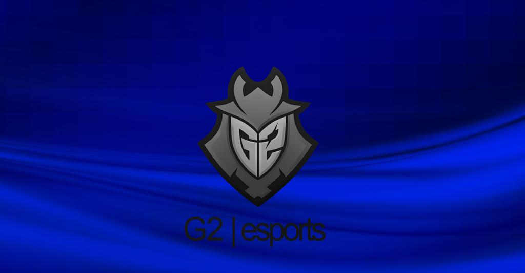 G2 Esports Wallpaper #2 By LeifSvensson On DeviantArt