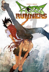 Free Runners Cover