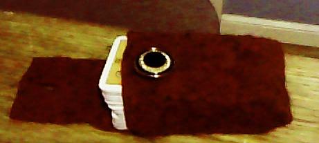 Tarot Deck Pocket 3 by golddew
