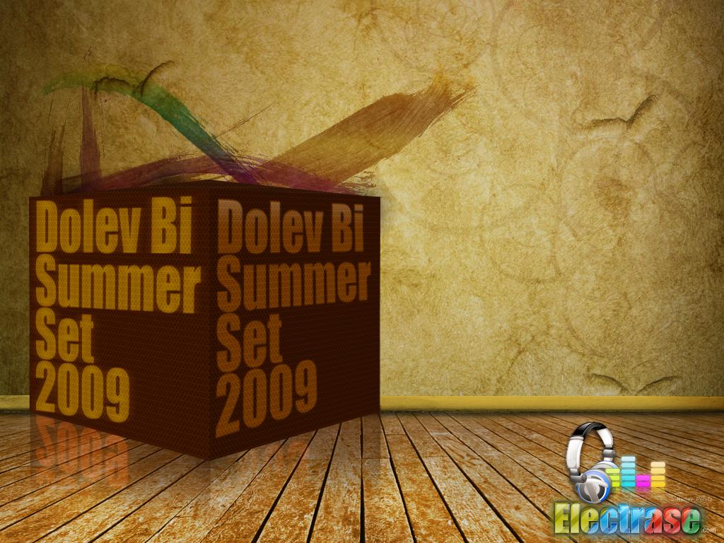 Dolev Bi Summer Set 2009 3DBOX