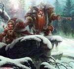 Dwarf Tour