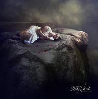 Lonely Heart by MazzAank