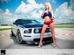 Mustang 3 :: Vision Haus