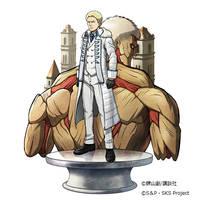 Shingeki no Chess by Reiner-X-Atashi