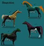 Point-Adoptable's I SOLD I