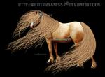 Carrie-Underwood-Horse