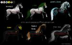 Hollywood Undead-Horses
